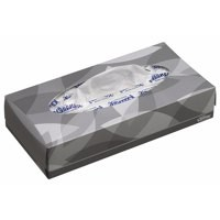 Kleenex Facial Tissues Box White Pack of 21 8835