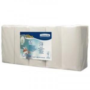 Kleenex Ultra Hand Towel White Pk 6 7979