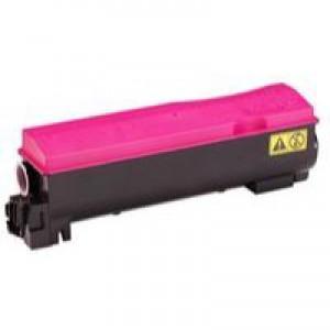 Kyocera FS-C5400DN Laser Toner Cartridge 12K Magenta TK-570M