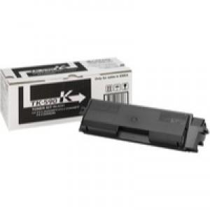 Kyocera Toner Cartridge Black TK-590K