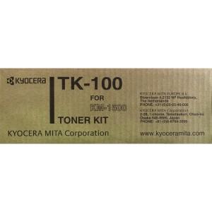 Kyocera KM-1500 Copier Toner TK-100 370PU5KW