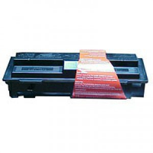 Kyocera FS-720/FS-820/FS-920 Toner Cartridge High Yield 6000 Pages Black TK-110