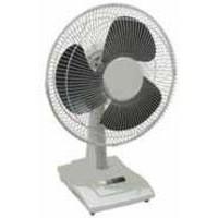 Q-Connect Desktop Fan 410mm/16 inch
