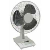 Q-Connect Desktop Fan 300mm/12 inch