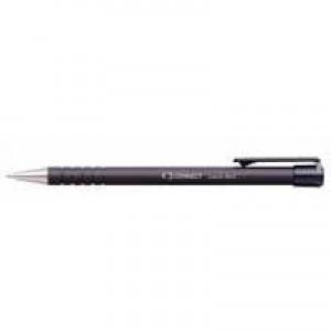 Q-Connect Lamda Ballpoint Pen Black KF00672