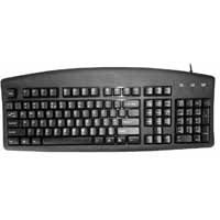 Q-Connect Keyboard Black