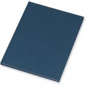 Q-Connect Manuscript Book A4 Ruled Feint 96 Pages