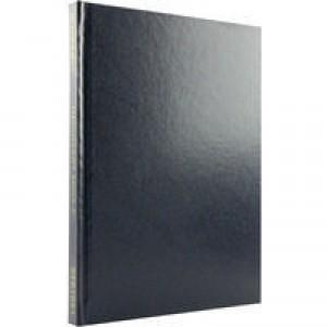Q-Connect Manuscript Book A5 Ruled Feint 96 Pages