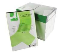 Q-Connect Copier Paper A4 80gsm White 5 Reams
