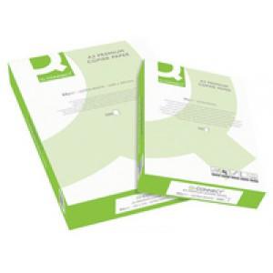 Q-Connect Premium Copier/Laser Paper A4 80gsm White 5 Reams KF01088A