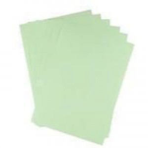 Q-Connect Coloured Copier Paper A4 80gsm Green Ream
