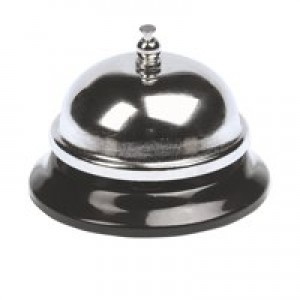 Q-Connect Reception Bell