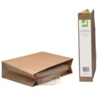 Q-Connect Computer Paper Storage Bag 75x293x384mm