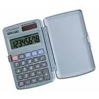 Image for Q-Connect Pocket Calculator 8-digit