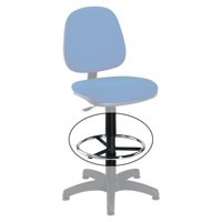 Jemini Draughtsmans Chair Extension Kit