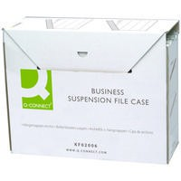 Q-Connect Business Suspension File Case