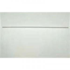 Q-Connect Banker Envelope 162x238mm White Gummed 90gsm Pack of 500 KF02897