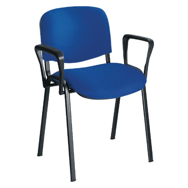 Jemini Club Arms For Stacking Chair