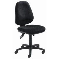 Arista Concept High Back Maxi Tilt Operators Chair Charcoal
