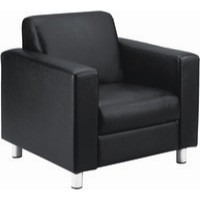 Avior Cow Top 1 Seater Black
