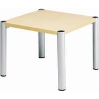 Avior Square Table Maple