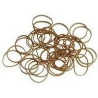 Q-Connect Rubber Bands 500gm Number 10