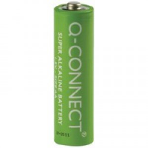Q-Connect Battery AA Economy Pack of 20