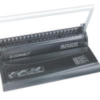 Image for Q-Connect Standard 21 Hole Comb Binder 8
