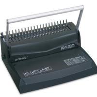 Image for Q-Connect Premium Comb Binder 12