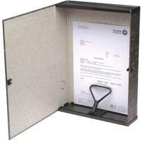 Q-Connect Box File Foolscap