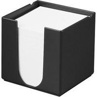Q-Connect Memo/Jot Box Black