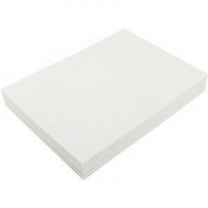 Q-Connect Memo Pad A4 80 Leaf Plain