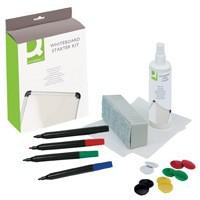 Q-Connect Whiteboard Starter Kit