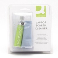 Q-Connect Laptop Cleaning Kit