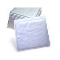 Q-Connect Padded Gusset Envelope E4 x 50mm Peel and Seal Pack of 100
