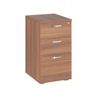 Avior 600mm Desk High Pedestal Cherry Code