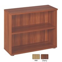 Avior 800mm Bookcase Ash