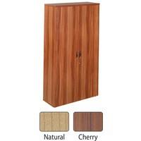 Avior 1800mm Cupboard Doors Natural