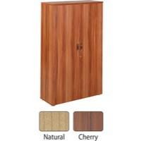 Avior 1600mm Cupboard Doors Natural
