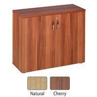 Avior 800mm Cupboard Doors Cherry