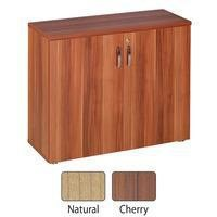 Avior 800mm Cupboard Doors Cherry