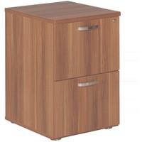 Avior 2-Drawer Filing Cabinet Cherry