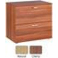 Avior 2 Drawer Side Filer Cherry