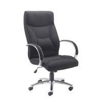 Avior High Back Executive Chair Black