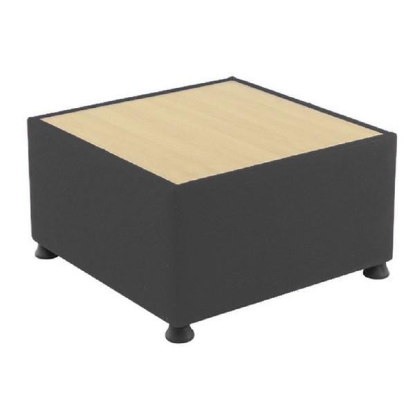 Arista Modular Reception Table Charcoal
