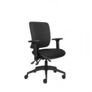 Jemini 1D Adjustable Chair Arms KF74953