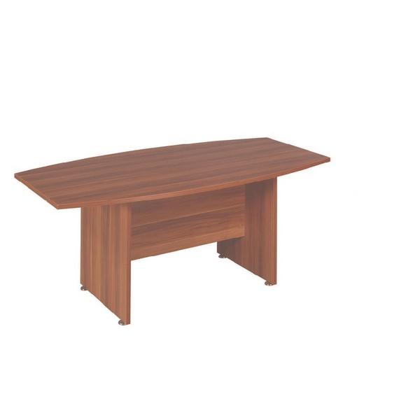 Avior 1800mm Boardroom Table Cherry