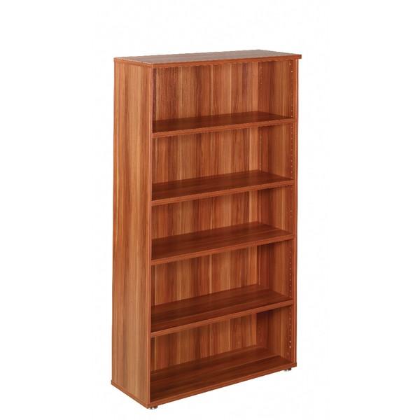 Avior 1800mm Bookcase Cherry
