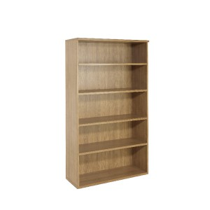 Avior 1800mm Bookcase Ash KF838270