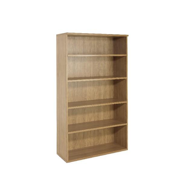 Avior 1800mm Bookcase Natural